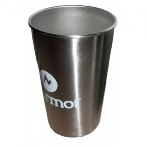Стакан Marmot Steel Pint Glass
