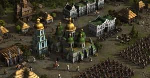 скриншот Казаки 3 #3