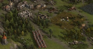скриншот Казаки 3 #6