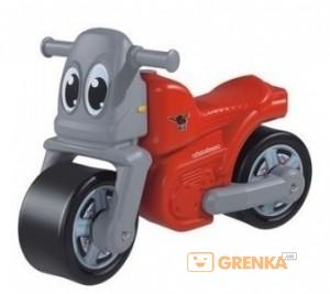 Мотоцикл 'Big-Bike'