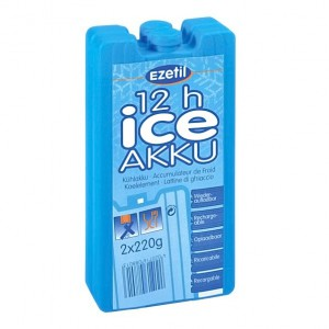 Аккумулятор холода Ezetil Ice Akku 220x2