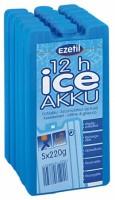 Аккумулятор холода Ezetil Ice Akku 220x5