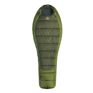 фото Спальный мешок Pinguin Comfort 185 зеленый L #2