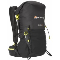 Рюкзак Montane 'Ultra Tour 22' Black