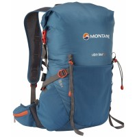Рюкзак Montane 'Ultra Tour 22' Moroccan Blue