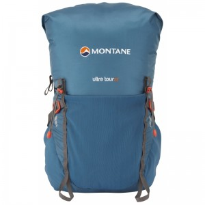 фото Рюкзак Montane 'Ultra Tour 22' Moroccan Blue #2