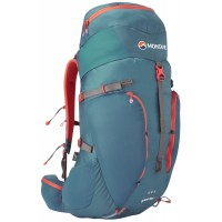 Рюкзак Montane 'Grand Tour 55' Moroccan Blue M/L