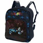 Подарок Детский школьный рюкзак DERBY синий