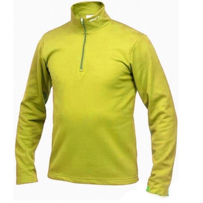 groothandelaar geholpen authentiek Пуловер Craft 'Shift Pullover Men' Lizard L