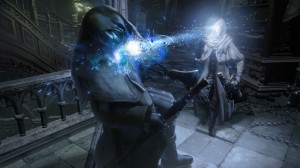 скриншот Bloodborne PlayStation Hits PS4 - Порождение крови - Русская версия #3