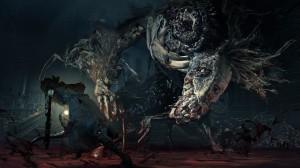 скриншот Bloodborne PlayStation Hits PS4 - Порождение крови - Русская версия #5