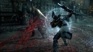 скриншот Bloodborne PlayStation Hits PS4 - Порождение крови - Русская версия #8