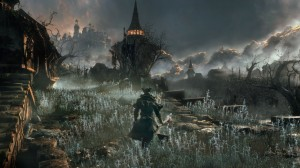 скриншот Bloodborne PlayStation Hits PS4 - Порождение крови - Русская версия #10