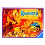 Настольная игра 'Рамзес-2'