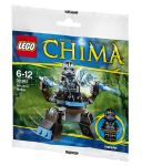 Конструктор LEGO Legends of Chima Шагоход Горзана