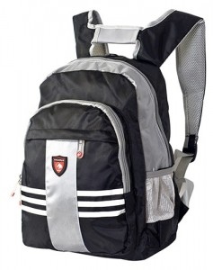 Рюкзак DERBY черный