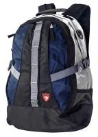Рюкзак DERBY молодежный 17.5L синий