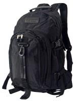 Рюкзак DERBY молодежный 21L черный