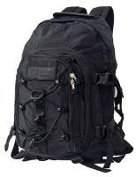 Рюкзак DERBY молодежный 18L черный