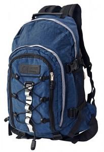 Рюкзак DERBY молодежный 18L синий