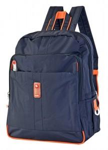 Рюкзак DERBY молодежный 12.5L синий