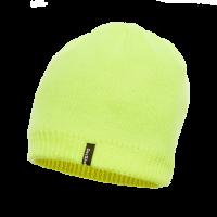 Водонепроницаемая шапка DexShell (жёлтая)