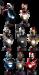 фигурка Коллекционный набор Железный человек 3 'Серия коллекционных бюстов'