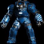 фигурка Коллекционная фигурка Железный Человек 3 'Марк 38 Игорь'