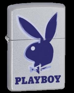 Зажигалка Zippo 'Playboy 3D'