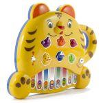 Пианино 'Тигренок' - музыкальная игрушка