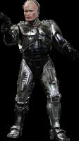 фигурка Коллекционная фигурка Робокоп 'Робокоп' (Версия 'Поврежденный в битве')