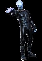фигурка Коллекционная фигурка Новый Человек-Паук 2 'Электро'