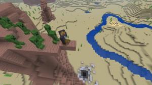 скриншот Minecraft: Story Mode #4
