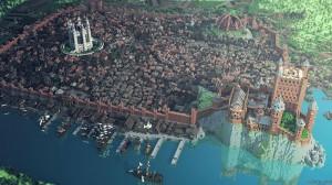 скриншот Minecraft: Story Mode #7