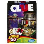Дорожная настольная игра 'Клуэдо'