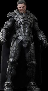 фигурка Коллекционная фигурка Человек из стали 'Генерал Зод'