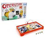 Настольная игра 'Операция. Серия Миньоны'