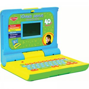 Компьютер 'Юный Гений'