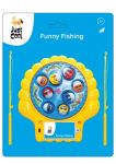 Детский игровой набор 'Веселая рыбалка'