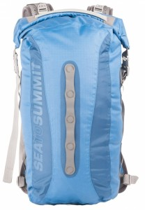 Герморюкзак Sea To Summit Carve Drypack Blue