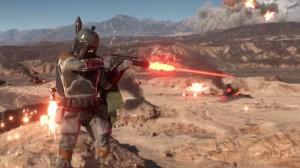 скриншот Star Wars: Battlefront PS4 - Русская версия #2