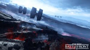 скриншот Star Wars: Battlefront PS4 - Русская версия #4