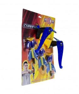 фото Набор игрушечного оружия Dream Makers 'Снайпер' (MY53584) #5
