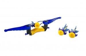 фото Набор игрушечного оружия Dream Makers 'Снайпер' (MY53584) #3