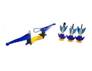 фото Набор игрушечного оружия Dream Makers 'Снайпер' (MY53584) #4