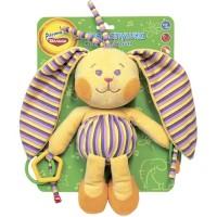 'Зайка Лапушка' - музыкальная игрушка