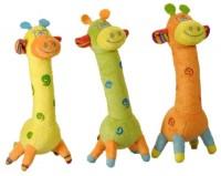 Мягкая игрушка - 'Жираф'