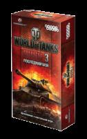 Настольная игра Hobby World 'World of Tanks Rush: Последний Бой' (1483)