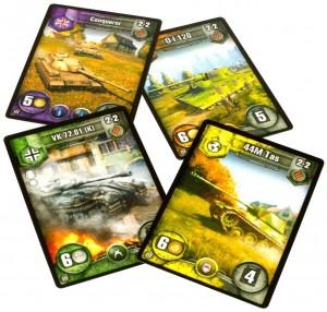 фото Настольная игра Hobby World 'World of Tanks Rush: Последний Бой' (1483) #6