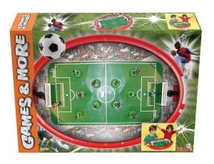 Игра 'Футбольный стадион'